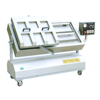 DZK-500/2SL Double Chamber Vacuum Packaging Machine